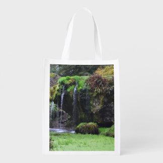Rock Close Reusable Grocery Bag