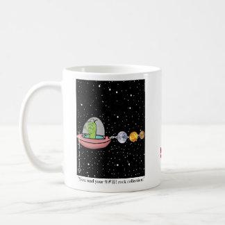"""""""Rock Collection"""" Coffee Mug"""