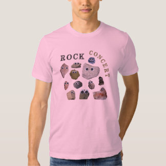 Rock Concert Tshirts