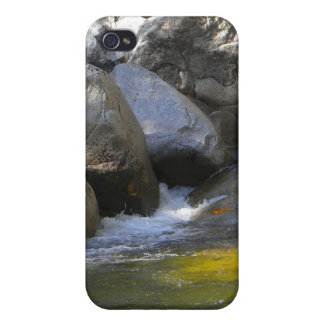 Rock Creek Ipod Case iPhone 4/4S Cases