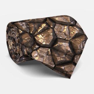 Rock Crystals 1 Tie