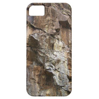 Rock Face Case For The iPhone 5