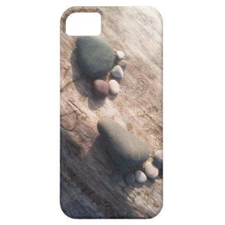 Rock Footprints iPhone 5 Cases