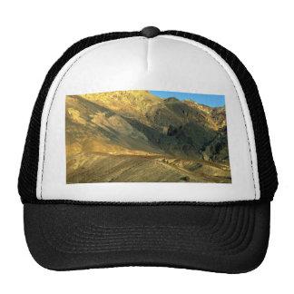 Rock formation trucker hat