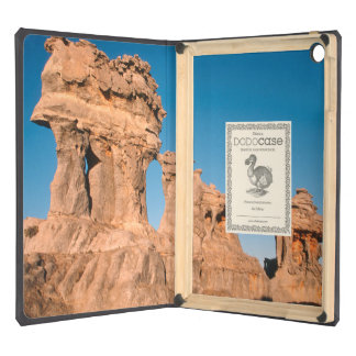 Rock Formation On A Landscape, Cederberg iPad Air Covers