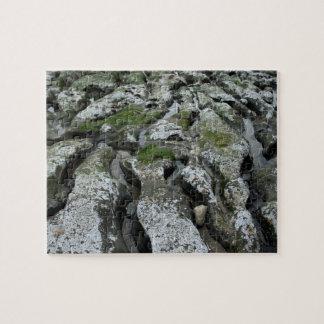 Rock Formation, Oregon Coast Puzzles