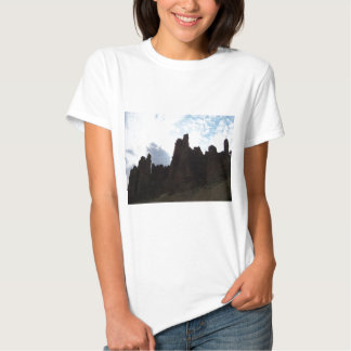 Rock Formation Shirts