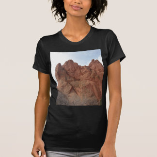 Rock formation tees