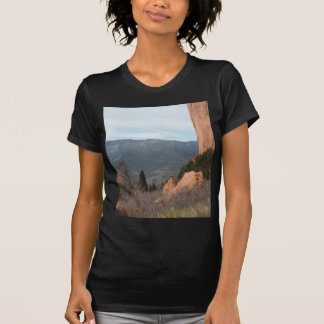 Rock formation tee shirts