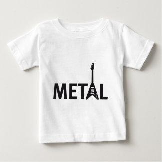 rock guitars baby T-Shirt