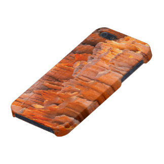 Rock Hoodoos in Morning Light Cover For iPhone 5/5S