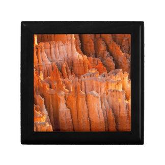 Rock Hoodoos in Morning Light Gift Box