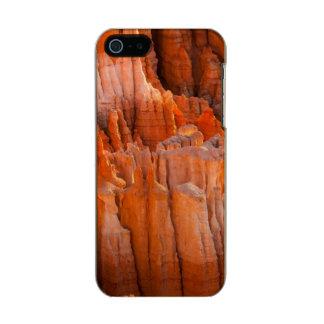 Rock Hoodoos in Morning Light Incipio Feather® Shine iPhone 5 Case