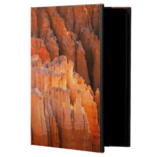Rock Hoodoos in Morning Light iPad Air Cases