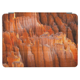 Rock Hoodoos in Morning Light iPad Air Cover