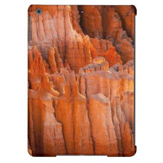 Rock Hoodoos in Morning Light iPad Air Covers
