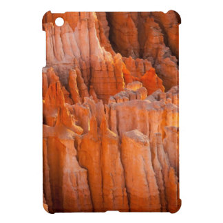 Rock Hoodoos in Morning Light iPad Mini Cases