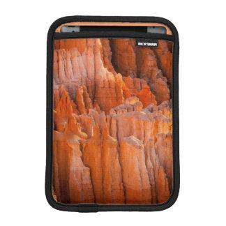 Rock Hoodoos in Morning Light iPad Mini Sleeve