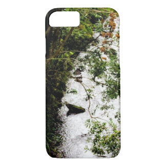Rock in the river iPhone 8/7 case