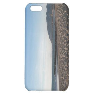 Rock Jetty on Ventura Beach Cover For iPhone 5C