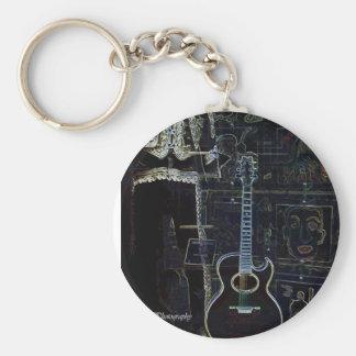 Rock Kaychain Keychain