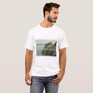 Rock Lake Washington shirt