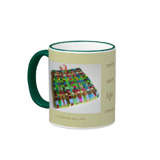 Rock Life Mug