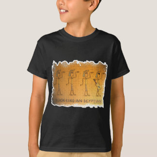 Rock Like an Egyptian T-Shirt