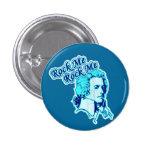 Rock Me Amadeus Pinback Buttons