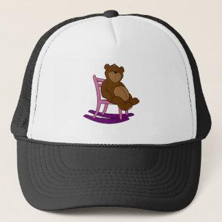 Rock Me Baby Trucker Hat