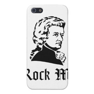 Rock Me Case For iPhone 5