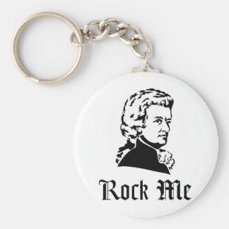 Rock Me Keychains