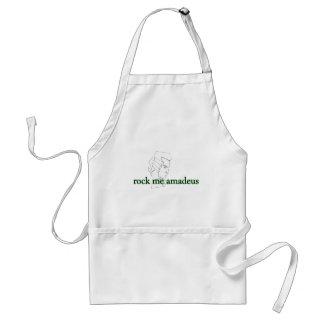 rock me standard apron