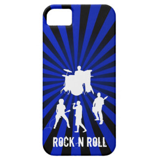 Rock Music iPhone 5 Cases