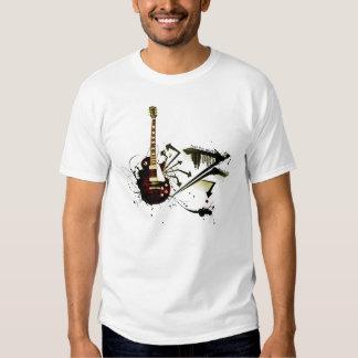 Rock Music Shirts