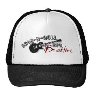 Rock-n-Roll Big Brother Cap