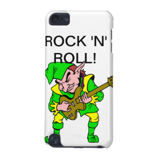 ROCK N ROLL ELF iPod TOUCH (5TH GENERATION) COVERS