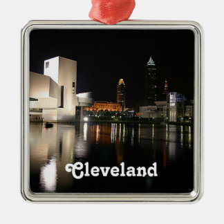 Rock n' Roll Hall of Fame, Cleveland OH Ornament