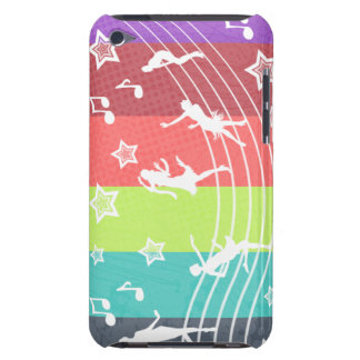 Rock N Roll iPod Touch Speck Case iPod Touch Case