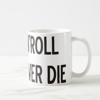 Rock 'n' Roll Products & Designs! Coffee Mug