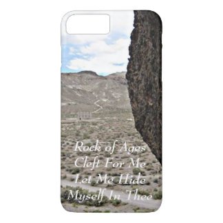 Rock of Ages Cleft For Me iPhone 8 Plus/7 Plus Case