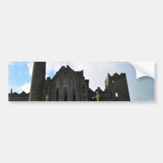 Rock of Cashel Bumper Stickers