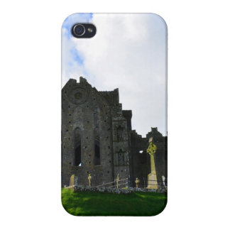 Rock of Cashel Cases For iPhone 4