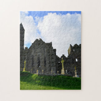 Rock of Cashel Jigsaw Puzzles