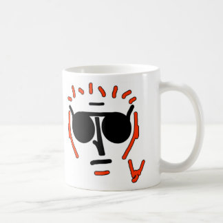 Rock On Dude Coffee Mug