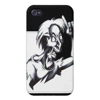 Rock On Covers For iPhone 4