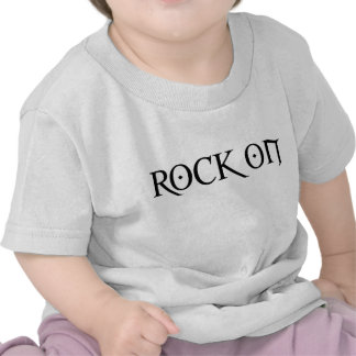 Rock On T Shirts
