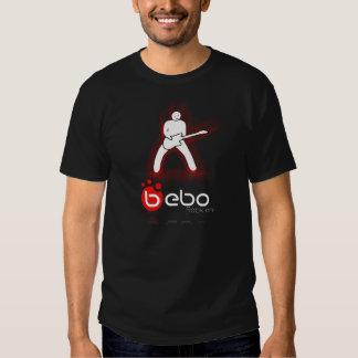 Rock on! t-shirts
