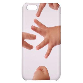 Rock-Paper-Scissors iPhone4 Case Cover iphone 4 iPhone 5C Case