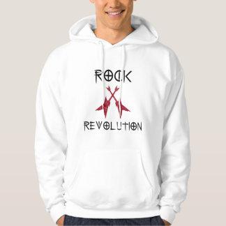Rock Revolution Hoodie